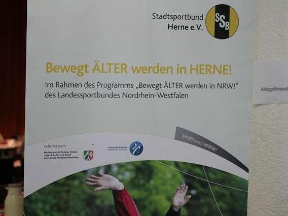 Stadtsportbund Herne